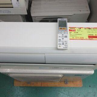 K02416 三菱 中古エアコン 主に18畳用 冷 5.6KW ...