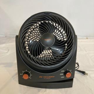 【現状品】YUASA サーキュレーター 動作確認済み 2011年製
