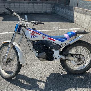ホンダ トライアル TLM250