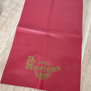 Dr.Martens 袋