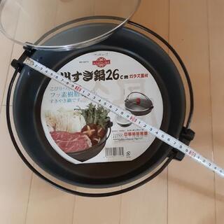 IHすき焼き鍋