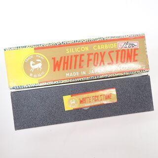 【ネット決済・配送可】CB568 金白狐印 White Fox ...