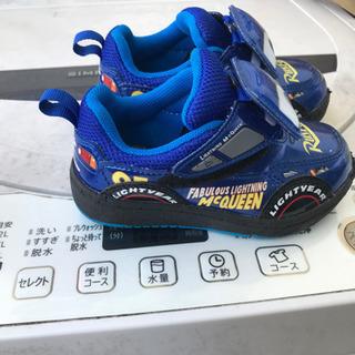 カーズ【光る靴】