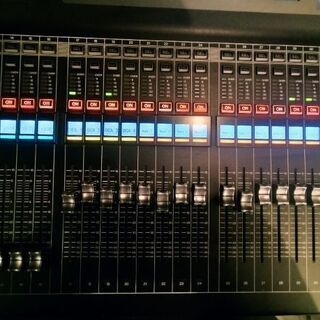音響、pa、配信mix、収録 ロケも やります