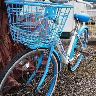 子供用 自転車 22インチ 女の子用