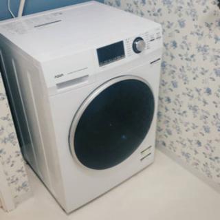 AQUA アクア ドラム式洗濯機 AQW-FV800E 2…