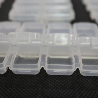 MEIHO パーツケース「24個セット」収納ケース