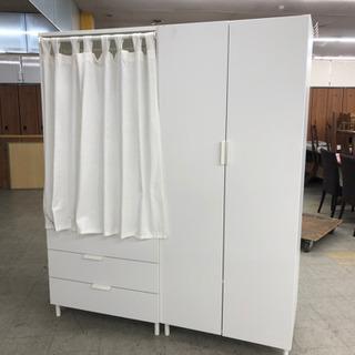 IKEA PLASTA ワードローブset 特別割引あり