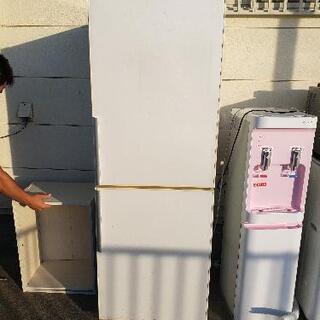 冷凍冷蔵庫 2009年式