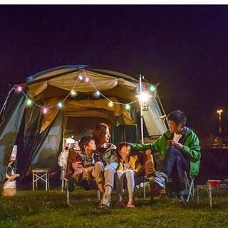 キャンプを楽しみたい方🌟