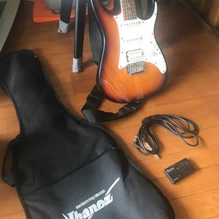 ギター エレキセット♪