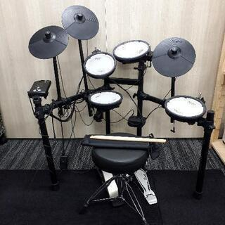 Roland V-Drums TD-1 DMK 電子ドラム 打楽...