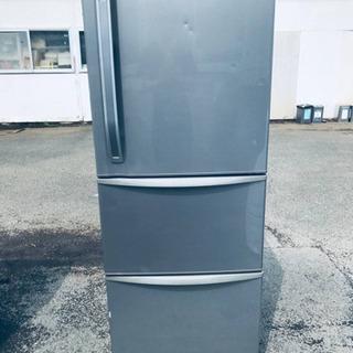 ‼️339L‼️314番 TOSHIBA✨東芝ノンフロン冷凍冷蔵...