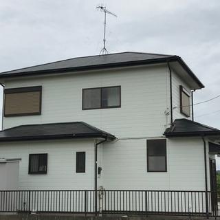 住宅塗装塗り替えキャンペーン🏡