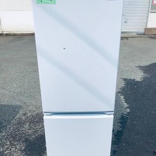 ✨2019年製 ✨321番YAMADA✨ノンフロン冷凍冷蔵庫✨Y...