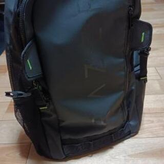 Razer rogue backpack v2 15.6