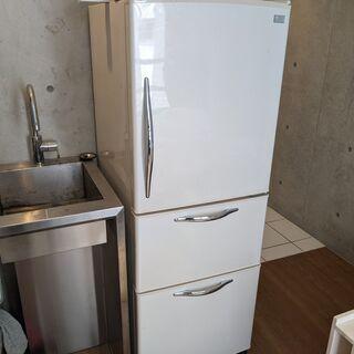 【無料】冷蔵庫 2011年製 265L