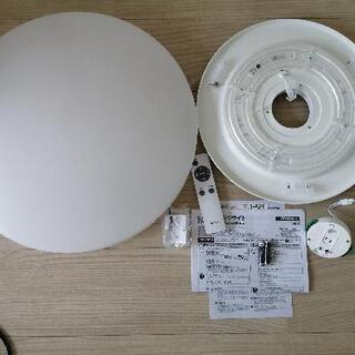 LEDシーリングライト PZCE-206D