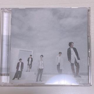 「untitled」  嵐 CDアルバム