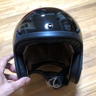 美品☆未使用試着のみOGKヘルメットLサイズ