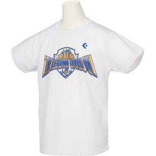 コンバース バスケットTシャツ キッズ 160