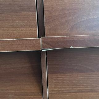 『引き取り限定』木製ラック