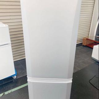 💚三菱ノンフロン冷凍冷蔵庫 MR-P17E-S 2020年製