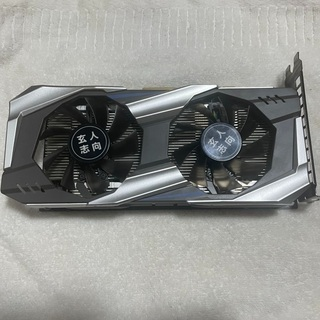 グラボ GTX1060 6GB