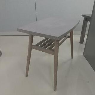 【お渡し予定者決定】小さめのテーブル②