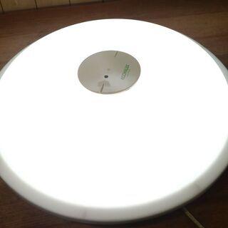 Za187 ③アイリスオーヤマ LED シーリングライト 照明器...