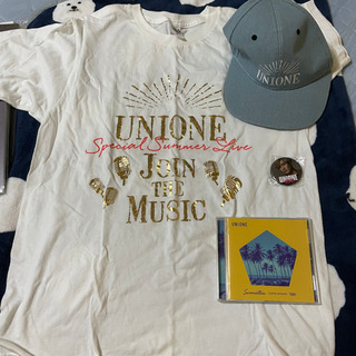 UNIONE グッズ