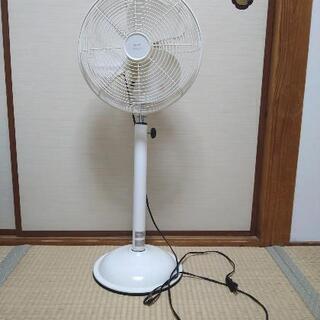 【ジャンク品】BRUNO ノスタルファン BOE022 扇風機 ...