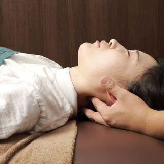 【頭痛持ち必見】治療数20万人の治療家が施す頭痛改善メニュー!