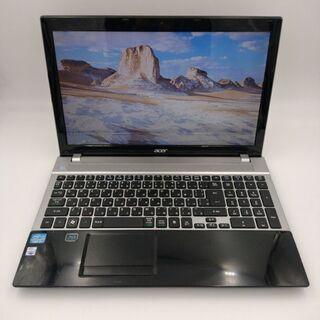 ACER 4コア8スレッド高性能第3世代Core i7搭載 HD...