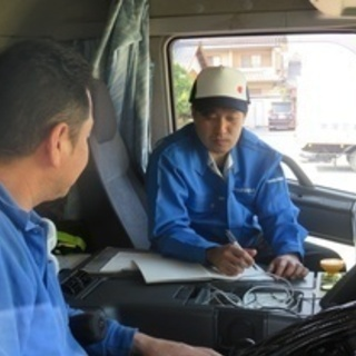 【未経験者歓迎】4tトラックドライバー 愛知県高浜市(吉浜)ドラ...