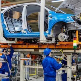 自動車製造職 人材募集しております!