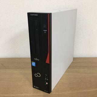 富士通 ESPRIMO D551/GX FMVD0501FP 〔...