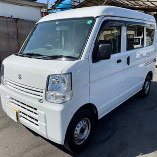 激安軽貨物、軽バンなどのカーリース‼️月々3.5万円〜‼️
