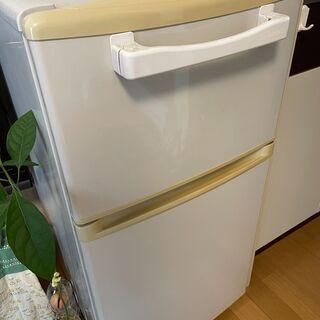 National 冷蔵庫 NR-B8TA