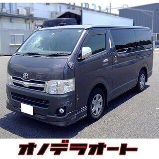 ◆現状販売◆トヨタ ハイエースバン スーパーGL #3