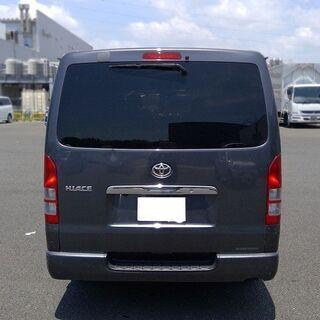◆現状販売◆トヨタ ハイエースバン スーパーGL #3 - トヨタ