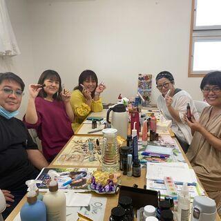 夏のスキンケアスプレー作り 2021年8月27日(金) - 美容健康