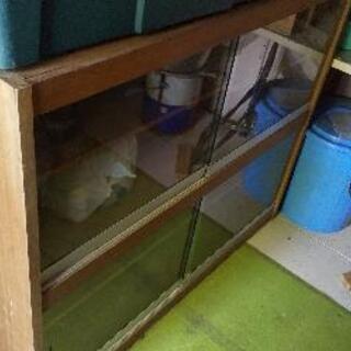 棚    物置小屋で使用