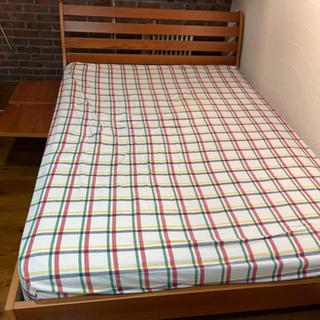 BoConcept ボーコンセプト ベッド セミダブル?