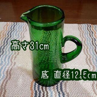 花瓶 倉敷ガラス