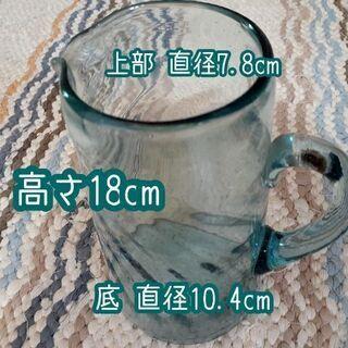 花瓶 小     倉敷ガラス