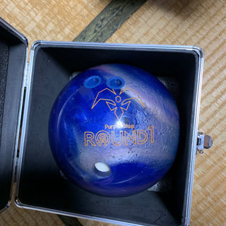 再投稿 ボウリングのボール