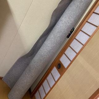 ニトリ タフテッドカーペット