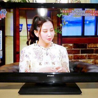 液晶テレビ MITUBISHI LCD-40MXW300