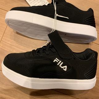 フィラ 靴 未使用